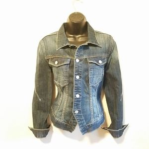 WALTER BAKER Denim Jacket